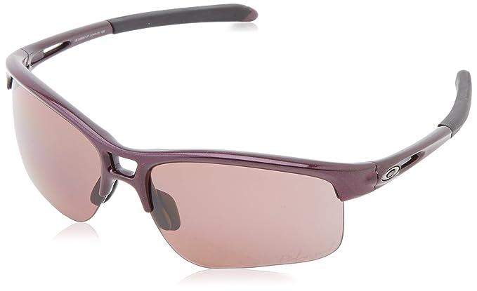 womens oakley rpm edge sunglasses  oakley rpm edge polarized rectangular sunglasses,raspberry spritzer,62 mm