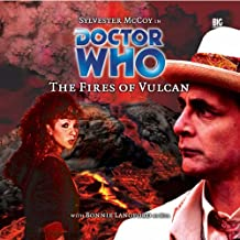 Doctor Who : The Fires of Vulcan