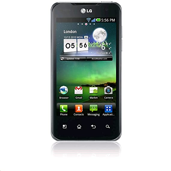 LG P990 ANDROID PHONE DESCARGAR CONTROLADOR