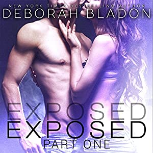 Exposed - Part One Audiobook