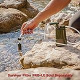 Survivor Filter PRO Extra Pre-Filter