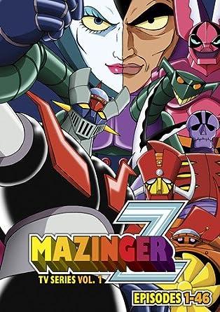 Mazinger z vs devilman latino dating
