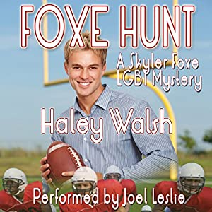 Foxe Hunt Hörbuch