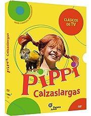 Pipi Calzaslargas, Serie Completa (Im. Restaurada)