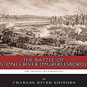 The Greatest Civil War Battles Audiobook