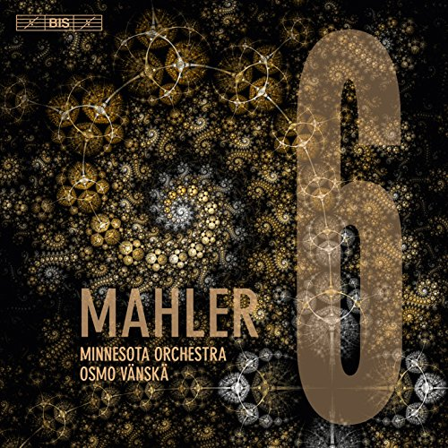 SACD : OSMO VäNSKä - MINNESOTA ORCHESTRA - Symphony 6 (Hybrid SACD)