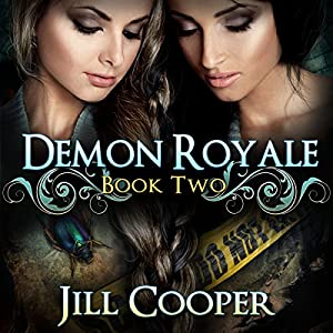 Demon Royale Audiobook