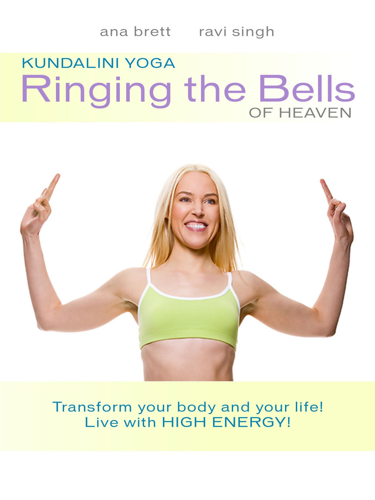Amazon.com: Kundalini Yoga: Ringing the Bells of Heaven with ...