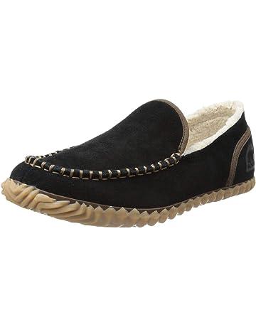 6647877b Amazon.co.uk | Men's Slippers