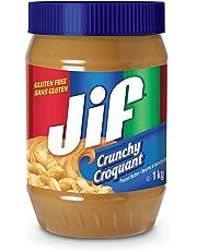 Jif Crunchy Peanut Butter 1kg