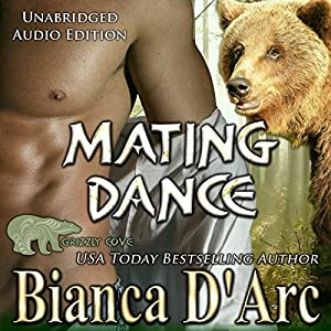 Mating Dance Audiobook