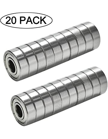 Amazon.com  Ball Bearings - Power Transmission Products  Industrial ... 13f40fc04045