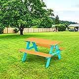 Teamson Kids - Wooden Outdoor Child Children Kids