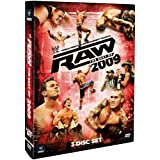 Wwe 2009  Raw  Best of
