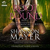 Rootbound: The Elemental Series, Book 5 | Shannon Mayer
