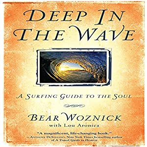 Deep in the Wave Audiobook