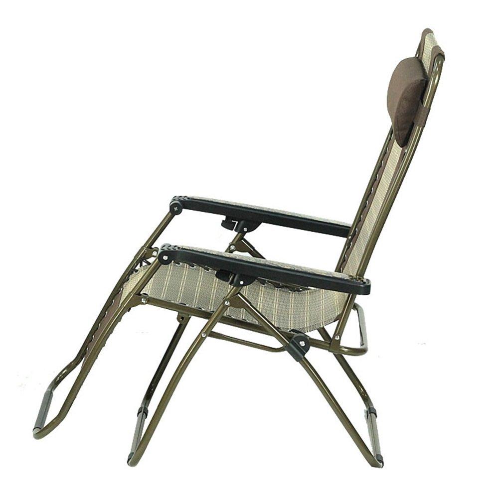 Mode Folding Recliner Schwangere Frau Multifunktions Nap Stuhl Portable Home Beach Freizeit Sonnenliege Sitz