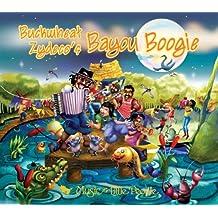 Buckwheat Zydeco's Bayou Boogi