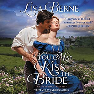 You May Kiss the Bride Audiobook