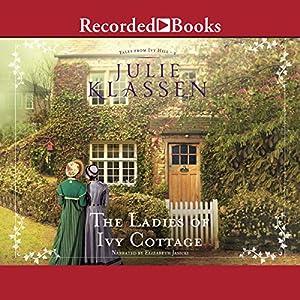 The Ladies of Ivy Cottage Audiobook