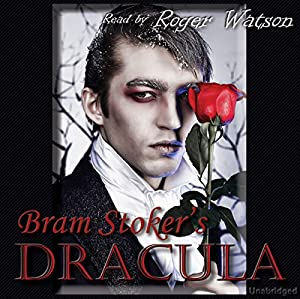 Dracula [Cherry Hill Edition] Audiobook