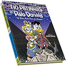 Biblioteca Don Rosa. O Pato Mais Rico do Mundo