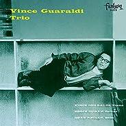 Vince Guaraldi Trio [LP]