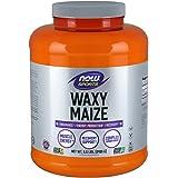 NOW Sports Nutrition, Waxy Maize Powder, 5.5-Pound
