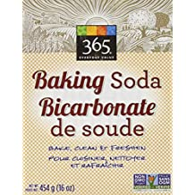 365 Everyday Value Baking Soda, 16 oz