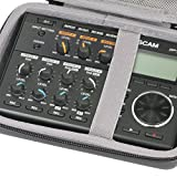 Hard Travel Case for Tascam DP-006 Digital
