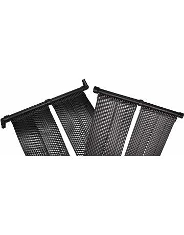 vidaXL Calentador Solar Piscina Panel Calefactor Radiador Agua Spa Jacuzzi