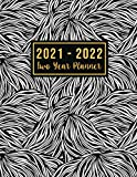 2021-2022 Two Year Planner: 2021-2022 see it bigger
