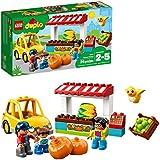 LEGO DUPLO Town Farmers' Market 10867 Building Blocks (26 Piece)