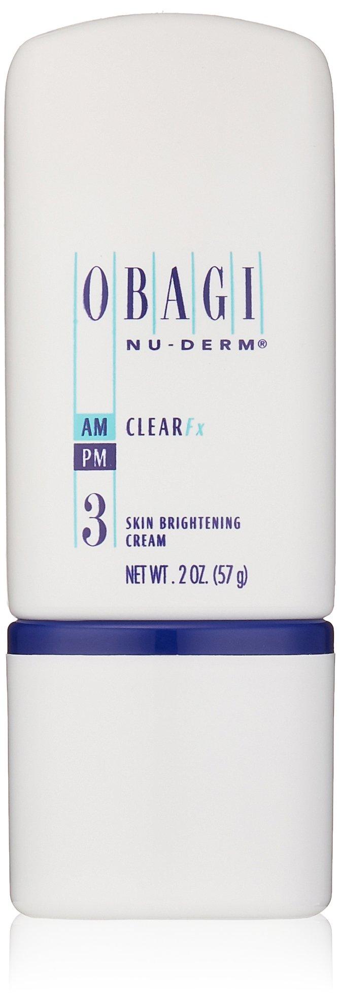 Obagi Nu-Derm Blend Skin Brightening Facial Treatment, Step 5, 2 Oz Mavala Protect and Repair Lip Balm, 4.5 Gram