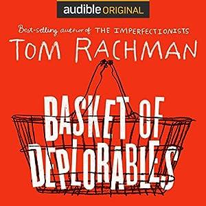 Basket of Deplorables Audiobook