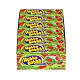 Hubba Bubba Max, Strawberry-Watermelon, 18 Count