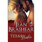 Texas Healer: Lone Star Lovers Book 2 (Texas Heroes)