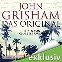 Das Original Hörbuch von John Grisham Gesprochen von: Charles Brauer