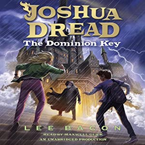 The Dominion Key Audiobook
