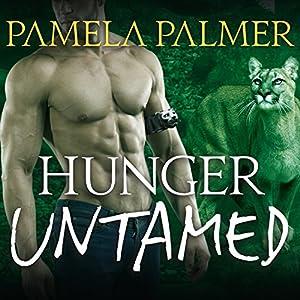 Hunger Untamed Audiobook