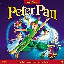 Peter Pan Hörspiel von Dieter Koch, Marian Szymczyk Gesprochen von: Olaf Pessler, Ernst Jacobi, Renate Kanthack
