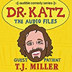 Ep. 13: T.J. Miller | Jonathan Katz,T.J. Miller,Laura Silverman,Erica Rhodes