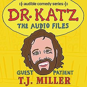 Ep. 13: T.J. Miller Radio/TV Program