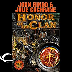 Honor of the Clan Hörbuch