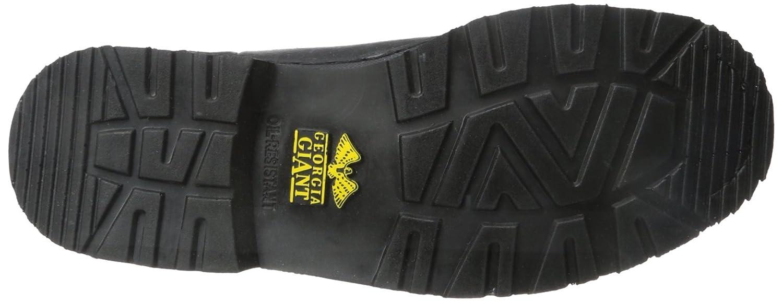 Georgia Boot Men's Georgia Shoe Gr270 Giant Romeo Work Shoe Georgia B00108KVSM 14 W US|Black 04dd49