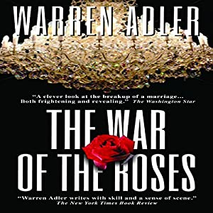The War of the Roses Audiobook