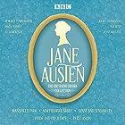 The Jane Austen BBC Radio Drama Collection: Six BBC Radio Full-Cast Dramatisations Radio/TV von Jane Austen Gesprochen von: David Tennant, Benedict Cumberbatch, Julie McKenzie