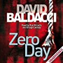 Zero Day: John Puller, Book 1 Audiobook by David Baldacci Narrated by Ron McLarty, Orlagh Cassidy