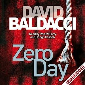Zero Day: John Puller, Book 1 Hörbuch