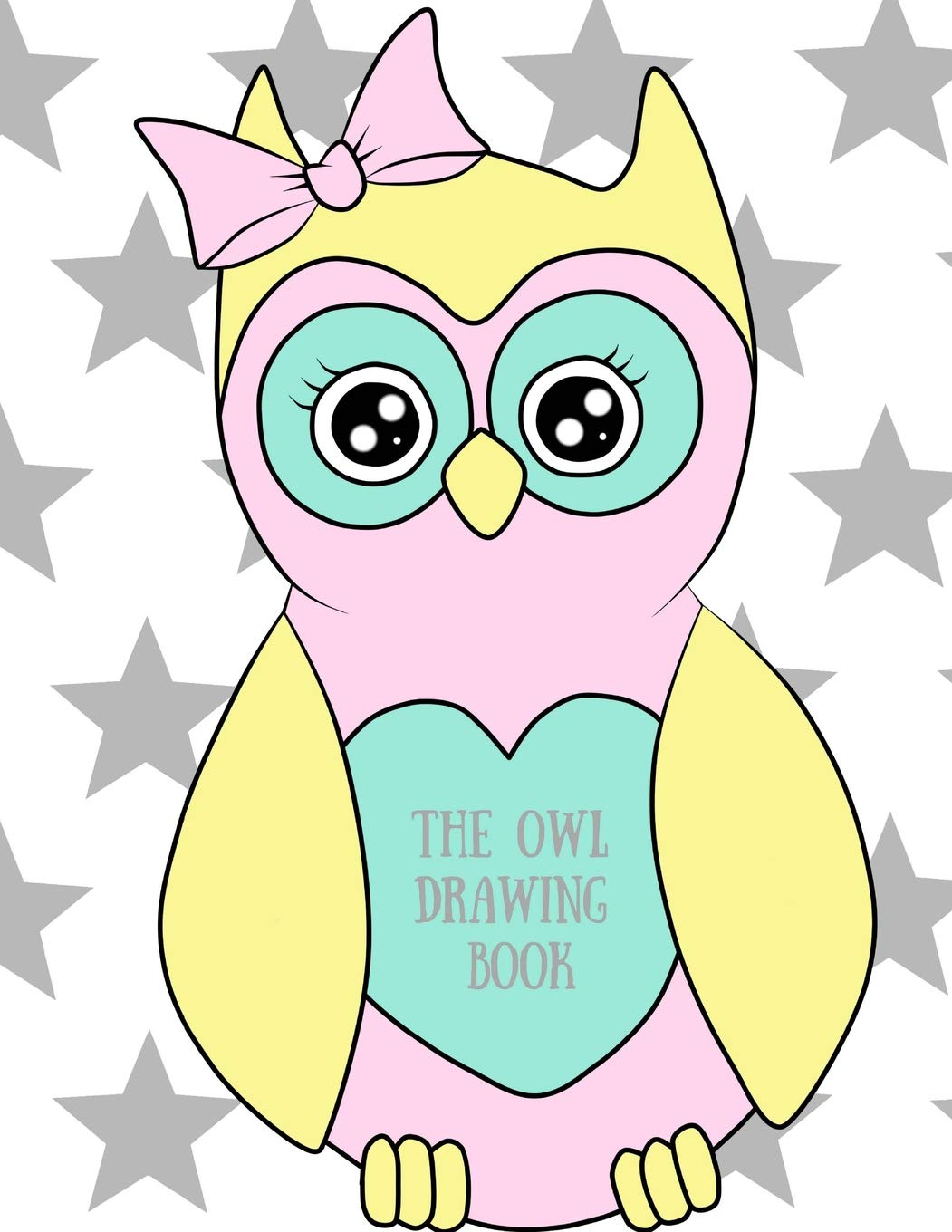 Owl Pictures To Draw